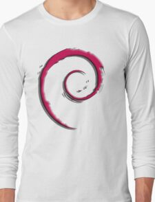 Debian Logo T-Shirt