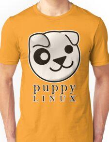 puppy LINUX Unisex T-Shirt