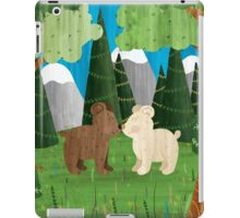 Love Bears iPad Case/Skin