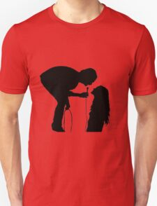 The 1975 Robbers Silhouette  Unisex T-Shirt