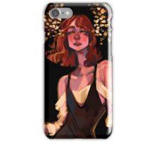 Wreath iPhone Case/Skin