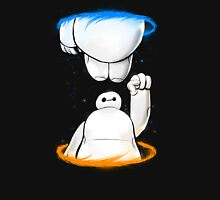 Baymax fist bumps Unisex T-Shirt