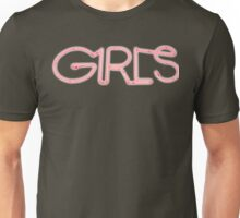 Girls! Girls! Girls! Unisex T-Shirt