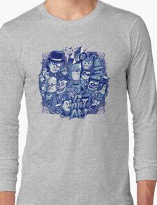 Goth4m Long Sleeve T-Shirt