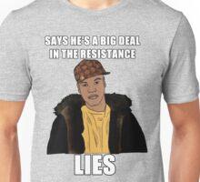 Scumbag Finn (Star Wars) Unisex T-Shirt
