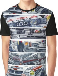 group B Graphic T-Shirt
