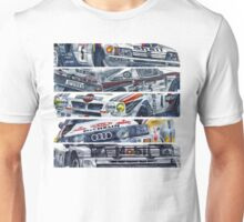 group B Unisex T-Shirt