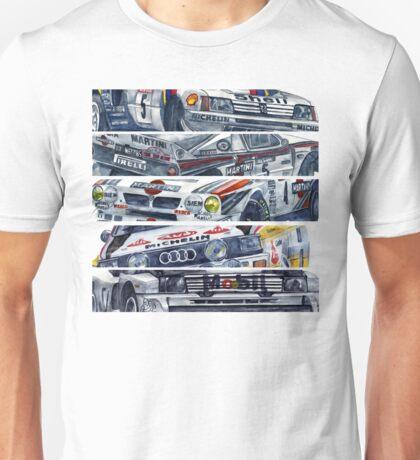 group B Unisex T-Shirt
