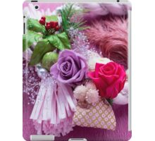Japan style of roses iPad Case/Skin