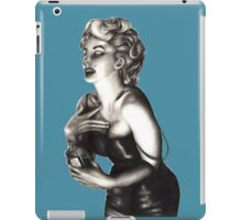marylinmonroe iPad Case/Skin