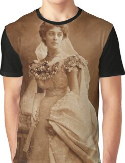 The Bride Beautiful Graphic T-Shirt