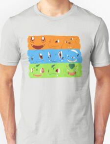 Hard Choice - Pokemon T-Shirt