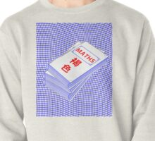 Space Maths Aesthetics Pullover