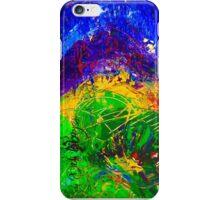 Australian Coastline  iPhone Case/Skin
