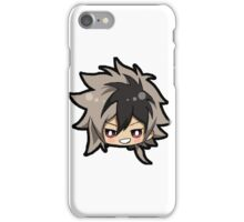 Chibi Nobunaga iPhone Case/Skin