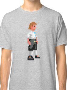 I wanna be a pirate! Classic T-Shirt