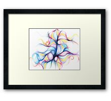 Dream Tree Framed Print