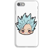 Chibi Ban iPhone Case/Skin