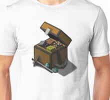 Fill It Up Challenge Unisex T-Shirt
