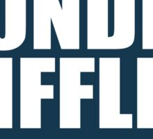 Dunder Miffllin - Blue Sticker