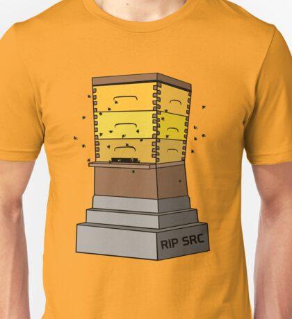 In Memoriam to an Apiarist  Unisex T-Shirt