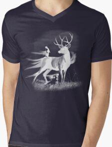 3 patronus ! Mens V-Neck T-Shirt