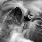 Bruar - Granite Maelstrom by Kevin Skinner