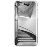 Greenwich Foot Tunnel iPhone Case/Skin