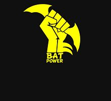 BATMAN POWER - BLACK POWER - BAT POWER Unisex T-Shirt