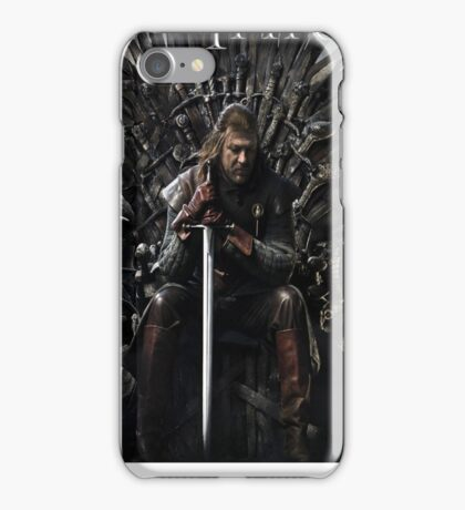 Game of Throne iPhone Case/Skin