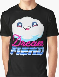 Dream Fiend Tee's Graphic T-Shirt