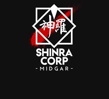 Shinra Corp - Midgar Unisex T-Shirt