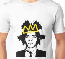 Basquiat 3 Unisex T-Shirt