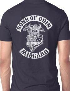 Sons Of Odin - Midgard Chapter Unisex T-Shirt