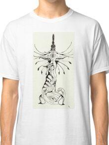 Totem Pole Classic T-Shirt