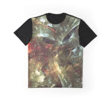 Fractality Graphic T-Shirt