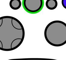Controller 1 Sticker