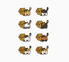 Kitty Butts 4 Unisex T-Shirt