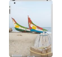 """""""Catching Colours"""" iPad Case/Skin"""