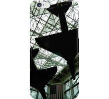 Blue Angels in the Building iPhone Case/Skin
