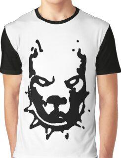PITBULL TERRIER Graphic T-Shirt