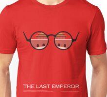 The last emperor Unisex T-Shirt