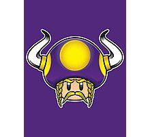 Minnesota Vikings 1Up Photographic Print