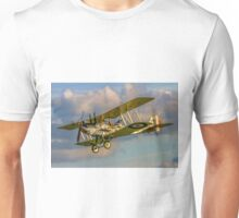 "TVAL R.E.8 Reproduction A3930 ZK-TVC ""HarryTate"" Unisex T-Shirt"