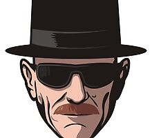 Heisenberg by Hello-Shop