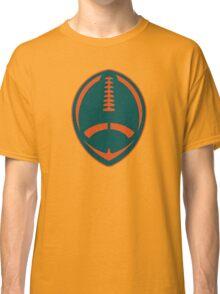Vector Football - Dolphins Classic T-Shirt