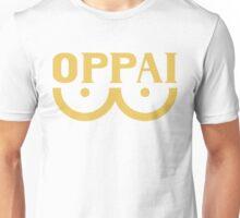 OPM OPPAI hoodie (yellow) Unisex T-Shirt