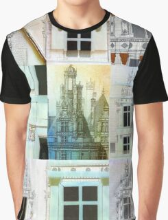"""""""you know... I've always wanted my own Chateau..."""" Graphic T-Shirt"""