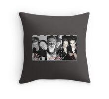 Jaspar fan art. Youtuber Pillow <3 Throw Pillow