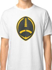 Vector Football - Steelers Classic T-Shirt